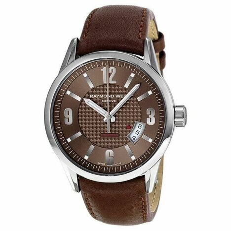 Ceas barbatesc Raymond Weil Freelancer